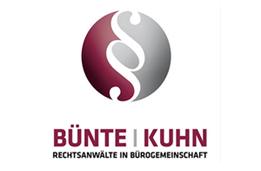 Motiv: Rechtsanwälte Bünte & Kuhn